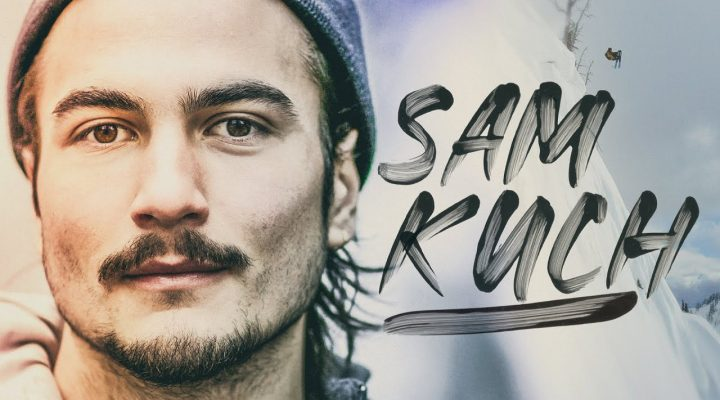 Sam Kuch two years of shred
