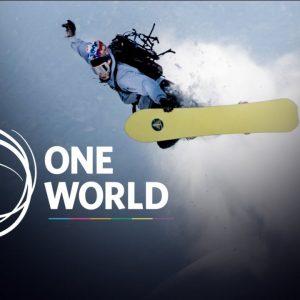 Burton one world
