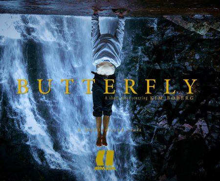 Butterfly – Kim Boberg